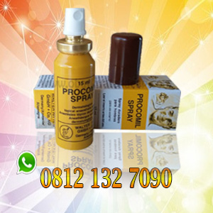 Jual Procomil Spray Asli