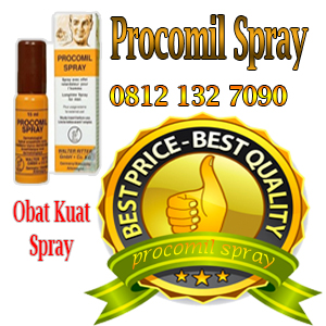 Pusat Procomil Spray